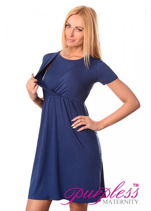 £11 - Maternity and Nursing Dress 7200 Jeans
