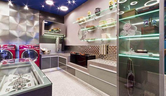 Área de serviço – saiba como decorar e por incrível que pareça veja modelos maravilhosos!