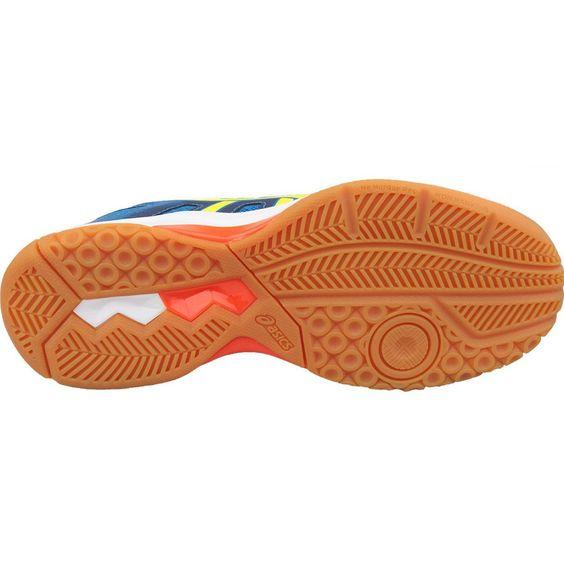 Buty Do Siatkowki Asics Gel Rocket 9 M 1071a030 400 Niebieskie Niebieskie Volleyball Shoes Asics Gel Asics