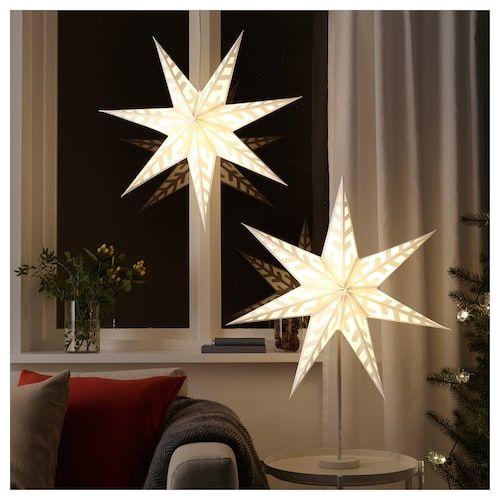 Hej Bei Ikea Osterreich Gemutliche Weihnachten Ikea Weihnachten Kleine Lampenschirme