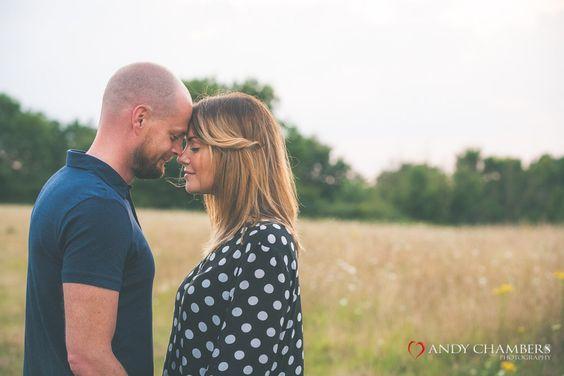 Adam & Liz - Pre Wedding Photography // Sudbury, Suffolk