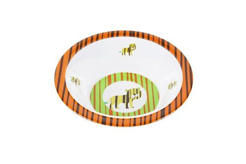 Lässig LDISHB189 Schüssel / Dish Bowl Melamine Wildlife - Tiger - [ #Germany #Deutschland ] #Haushaltswaren [ more details at ... http://deutschdesign.apparelique.com/lassig-ldishb189-schussel-dish-bowl-melamine-wildlife-tiger/ ]