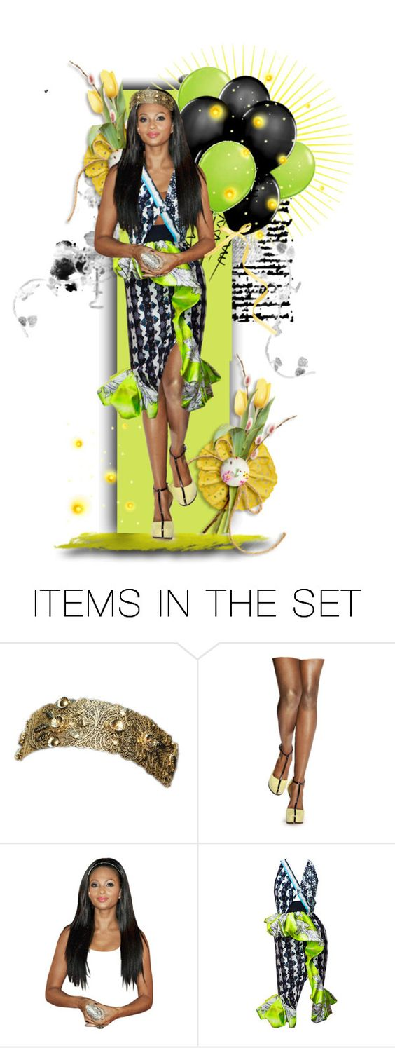 """""""Happiest of Birthdays to you....@sophisticatedignorance21"""" by shay-h ❤ liked on Polyvore featuring art, dolls, dollset, happybirthday and dollart"""