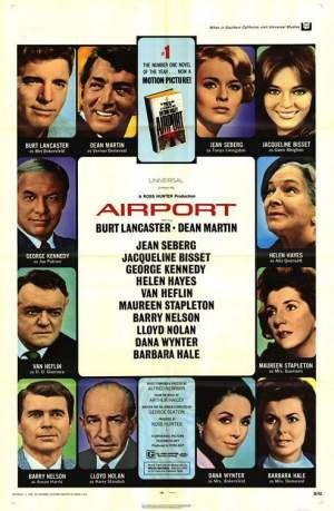Airport (1970 film) - Wikipedia, the free encyclopedia