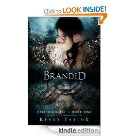 Branded - KINDLE VERSION FREE AT AMAZON RIGHT NOW!!!!