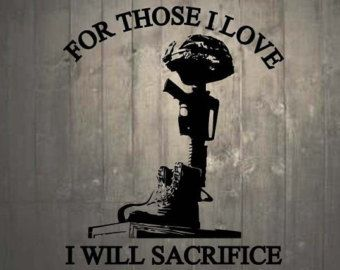 Fallen Soldier Quotes Custom Fallen Soldier Quotes Inspirational  Inspirational Poems Credited