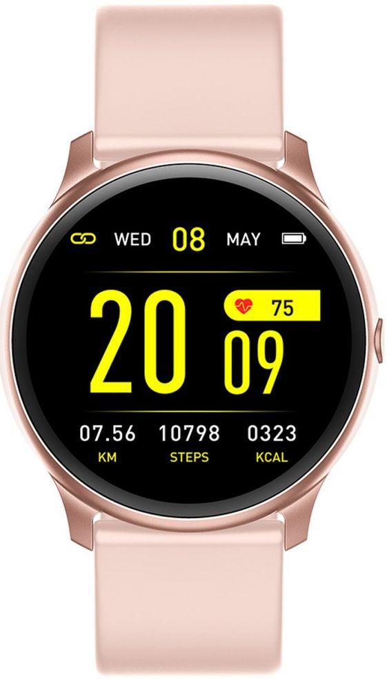 images?q=tbn:ANd9GcQh_l3eQ5xwiPy07kGEXjmjgmBKBRB7H2mRxCGhv1tFWg5c_mWT Smart Watch Siona Xw Fit