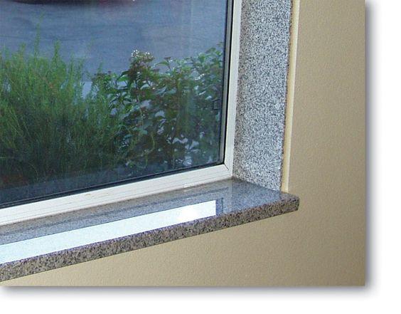 janela com peitoril de granito - Pesquisa Google