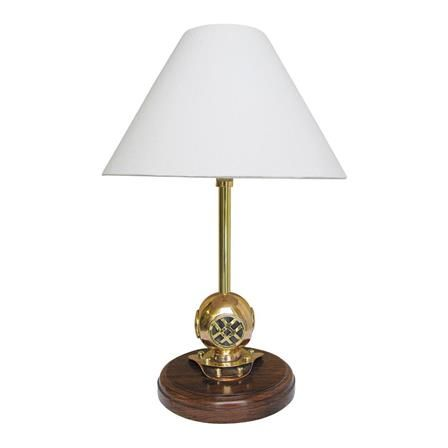ACHICA | Diver Helmet Table Lamp