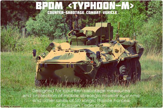 BPDM Typhoon-m