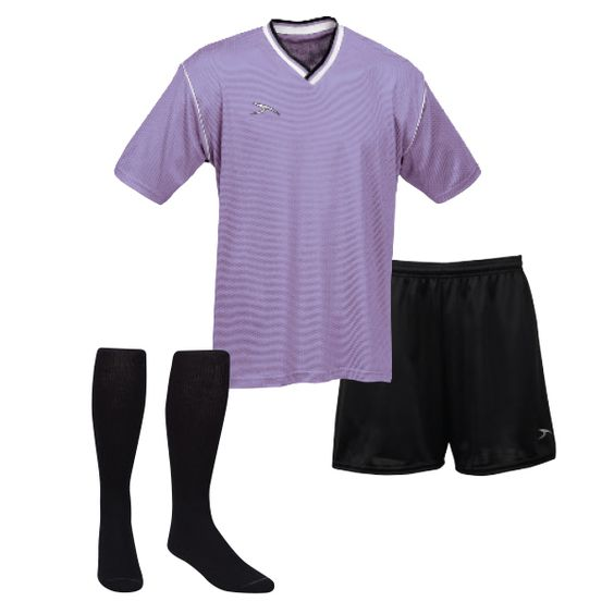 Costa Rica Soccer Uniform Kit No.235. Great entry level Soccer Uniform, available in 25 colors.