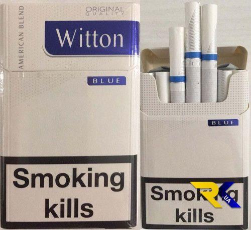 оптом продажи сигарет