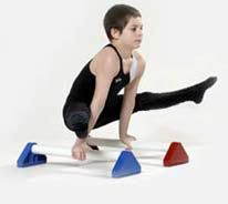 Parallettes - Gymnastic Devices for your Work Out Routine