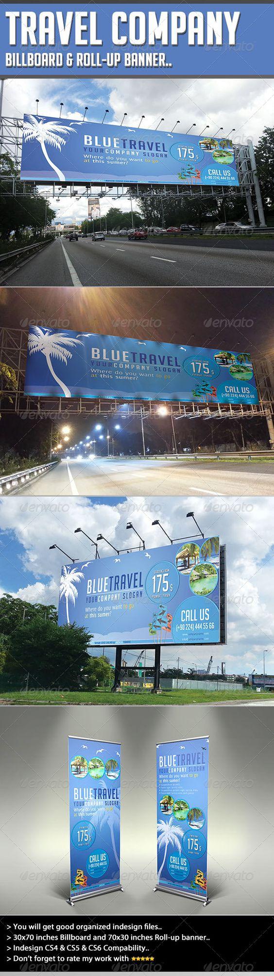 Literary analysis billboard