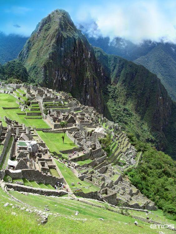 Machu Picchu, Peru, Cuzco | by eTips Travel Apps http://www.etips.com/