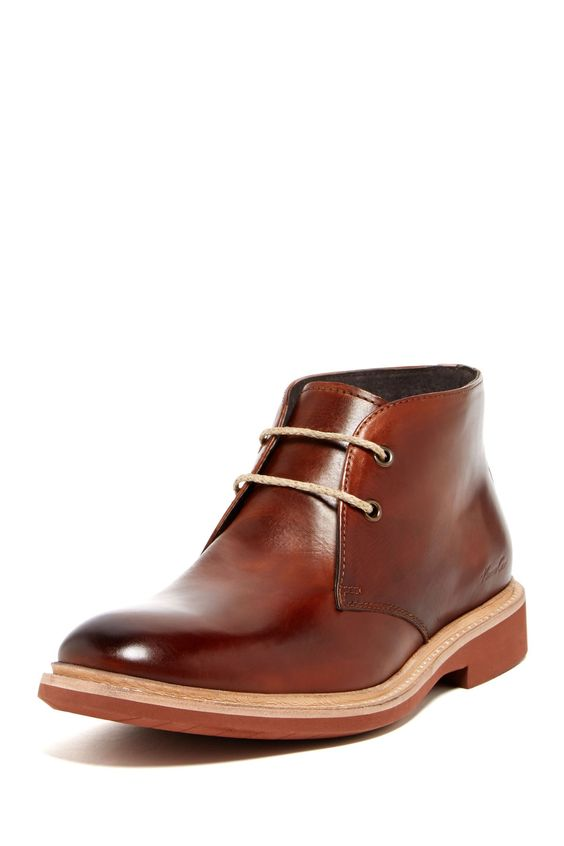 Kenneth Cole Chukka Boot | Lets Get Some Shoes... | Pinterest ...