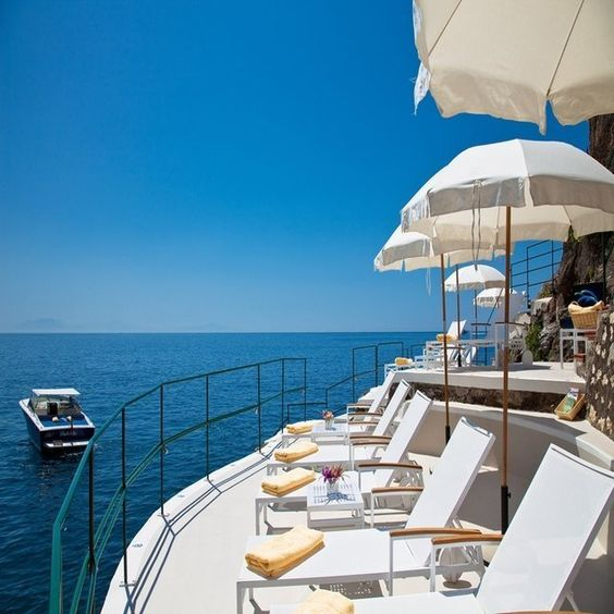 Fancy - Palazzo Sasso @ Ravello, Amalfi Coast