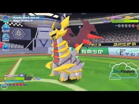Pocketown Hd Mega Giratina X Vs Arceus Over Powered Recover Powerful Pokemons Ghost Master Links Youtube Https Link Youtube Ghost Youtube Videos