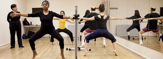 Loving Shelley Frankel Dance's photo on ClassPass!