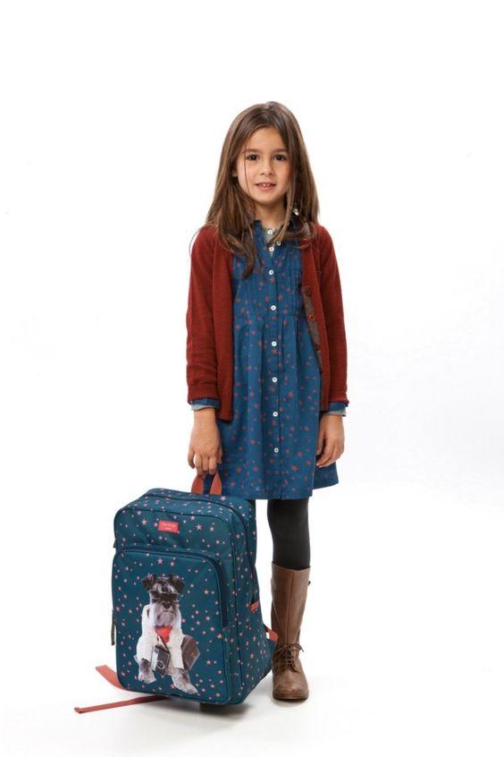 nice things / Paloma S.: Modern Kids, Autumn Winter, Chucks Jansport, Kul Kids, Nice Things, Kids Fashion Girls, Girls Inspiration, Small
