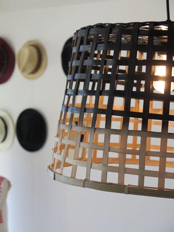 marie laser eye diy panier nipprig ikea en abat jour. Black Bedroom Furniture Sets. Home Design Ideas