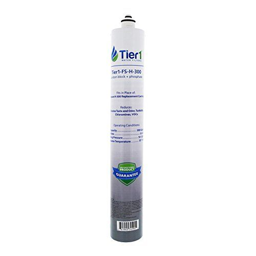 Tier1 H 300 Ev9270 72 Ev9270 71 Everpure Comparable Replacement Water Filter Cartridge Water Filter Cartridge Filters Water Filter