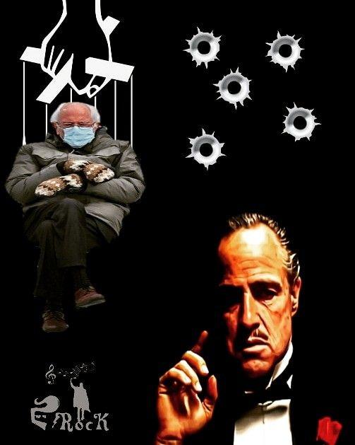 Pin By Eta E Rock On Bernie Sanders Memes In 2021 Poster Art Movie Posters