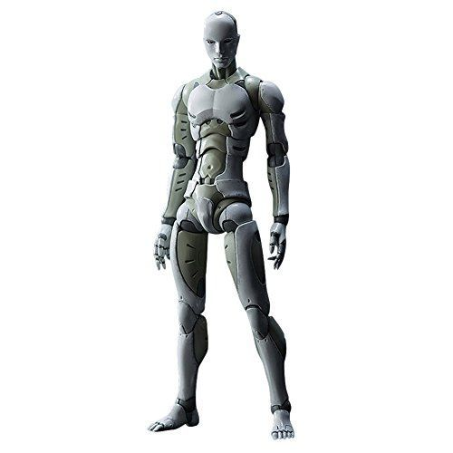 Drawing Figures For Artists Action Figure Model Human Mannequin Man /& Women Set