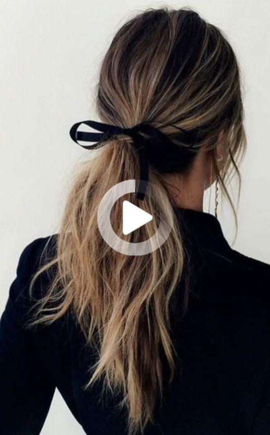 10 Cute Lazy Girl Hairstyles To Try In 2020 Lazy Girl Hairstyles Easy Hairstyles Short Hair Styles Easy