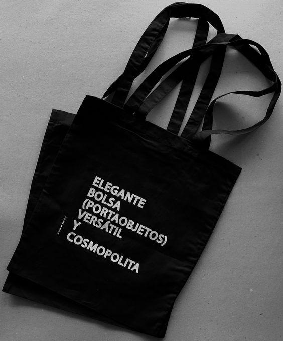 BOLSA (PORTAOBJETOS) via Almacen y Distribución de Análisis Conceptuales. Click on the image to see more!