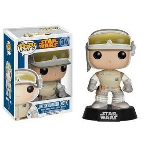 Luke Skywalker (Hoth) Pop Vinyl Pop Star Wars | Pop Price Guide