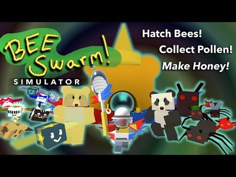 New Codes Bee Swarm Simulator Bee Swarm Bee World Map Coloring Page