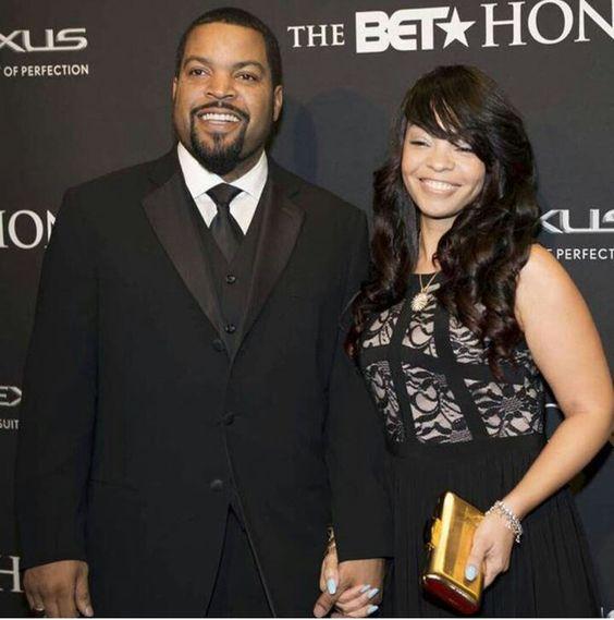 F Gary Gray Wife Ice Cube and wife Kim ...