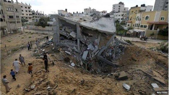 Summer Guide: Israel's anti-terrorism policies counterproductive