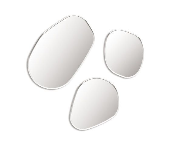 Gocce di Rugiada by Sovet | Mirrors