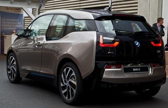 BMW i3 parts - http://autotras.com