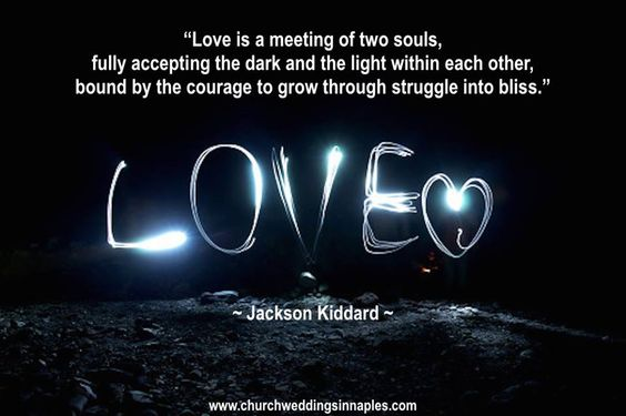 Love Each Other When Two Souls: To Grow, Other And Each Other On Pinterest