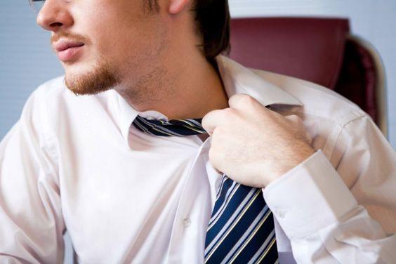 Près de deux salariés sur dix (17%) se disent potentiellement en situation de burn out (épuisement professionnel), selon une enquête de l'institut Think. Photo: SUPERSTOCK/SUPERSTOCK/SIPA: