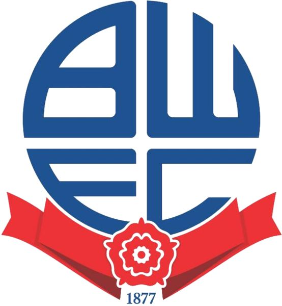 """Bolton Wanderers FC (The Trotters, The Wanderers, The Whites, The White Men, The Men in White, """"The Super whites"""", """"Whites Army"""", """"The one and only Wanderers)"""
