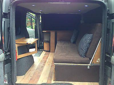 2002 Vauxhall Vivaro 1 9 Dti Swb Day Van Including Private