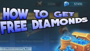 Mobile Legends Mod Apk Unlimited Money And Diamond 2020 Download Mobile Legends Diamond Free Legend