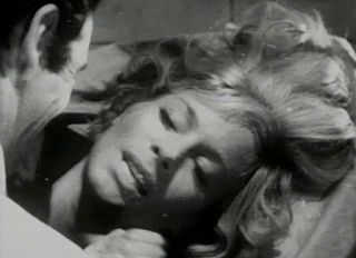 Ingrid Thulin in Games of Desire (1964) http://dustyvideobox.blogspot.co.uk/