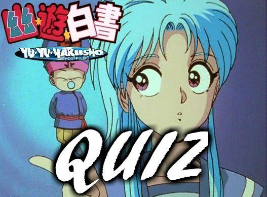 yu hakusho dating quiz