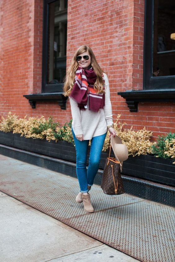 The Best Old Navy Jeans to Wear for Fall | A Stylish Side Project