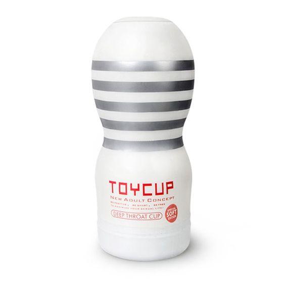 토이컵-딥쓰로트컵