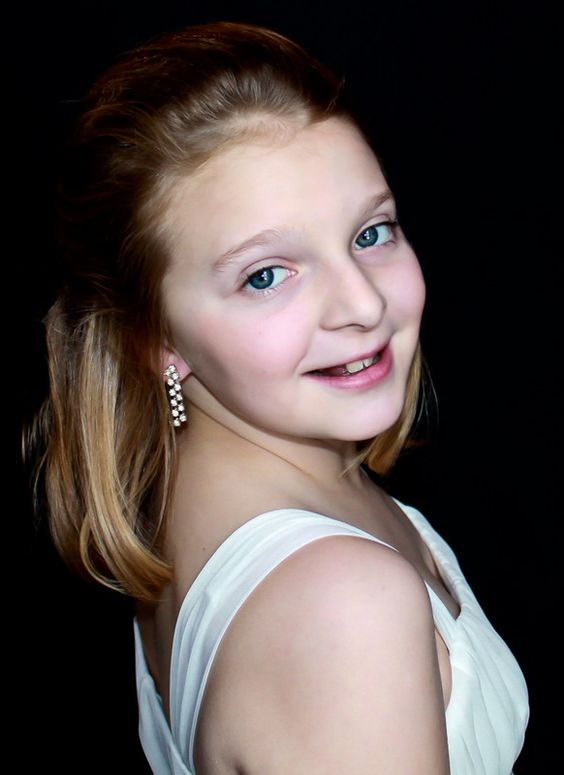 Miss Teen Pageant photo shoot :)