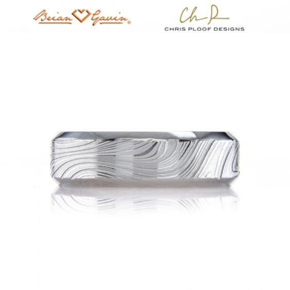 Pin On Mens Wedding Rings