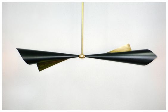chandelier // jason koharik.