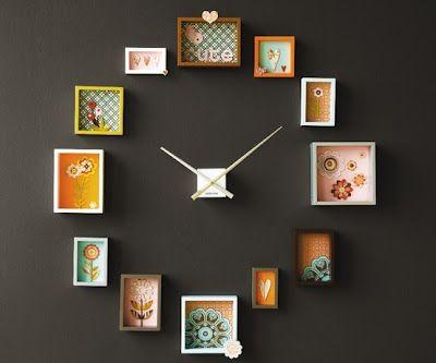Sweet Ass Clock
