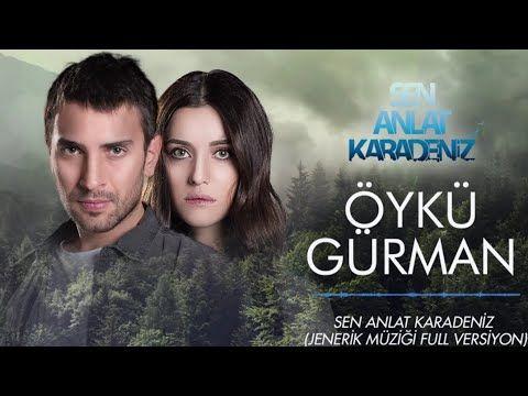اغنية مقدمة مسلسل اشرح ايها البحر الاسود كاملة مترجمة Oyku Gurman Youtube Music Mehmet Ali